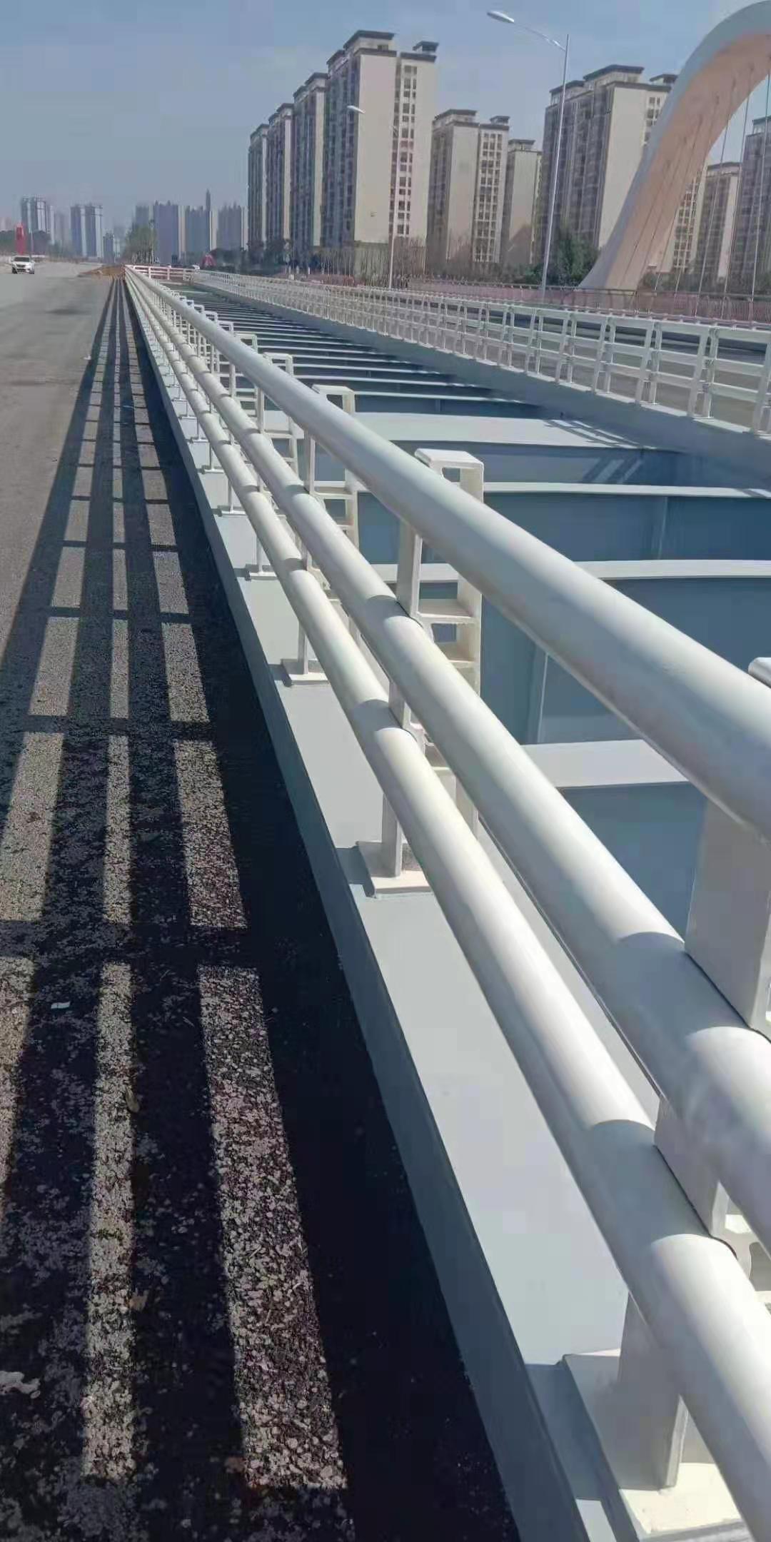 钢防撞护栏安装公司