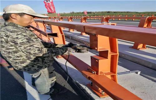 苏州桥梁护栏制造