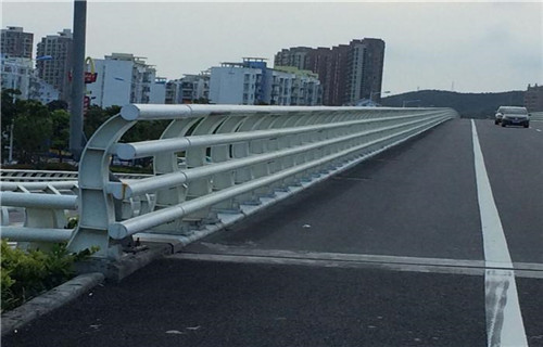 杭州灯光护栏匠心制造