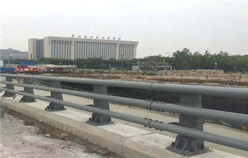 台州桥梁防撞护栏专业工厂