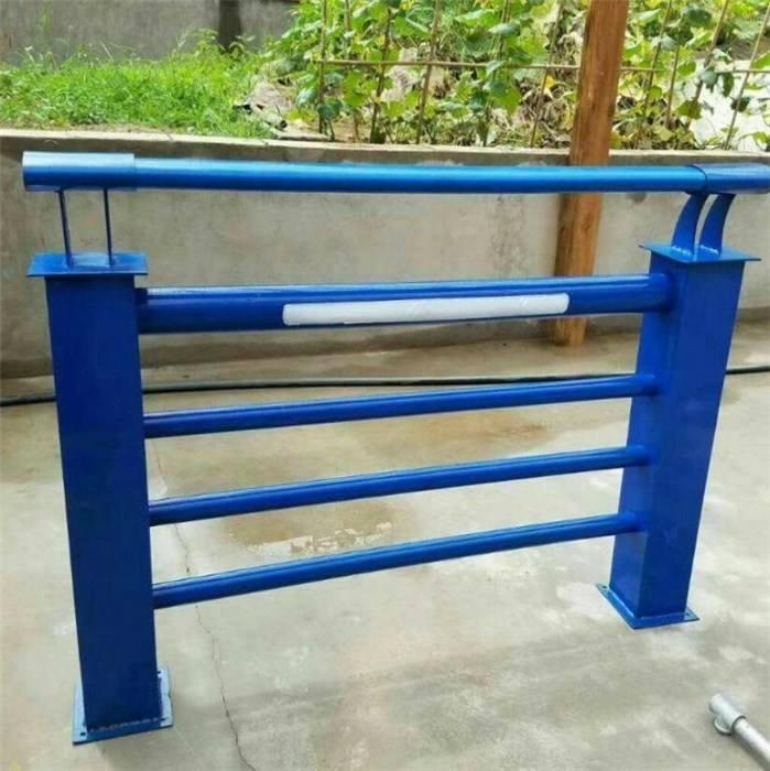 福州河道护栏可按需定制加工