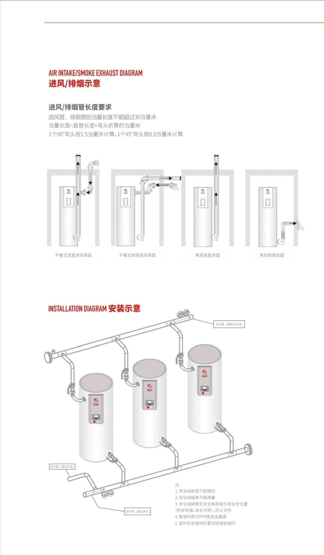 衡水RSTDQ379-209热水器