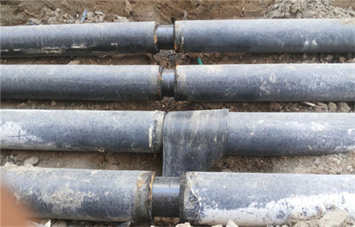 蕪湖供暖用預制直埋保溫管生產商