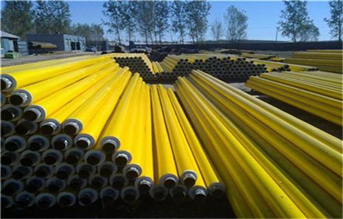 淮南走熱水用保溫鋼管廠家含稅報價