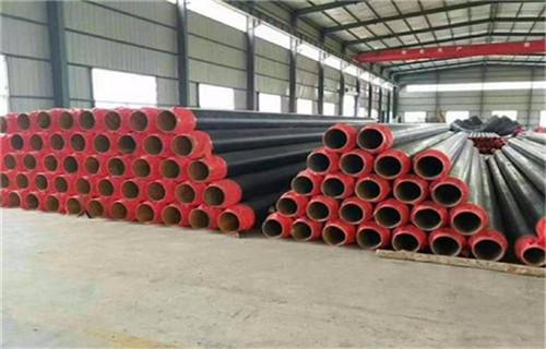 蕪湖走熱水用大口徑保溫螺旋鋼管廠家