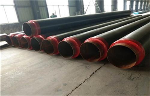 淮南熱水埋地保溫鋼管質量信得過廠家