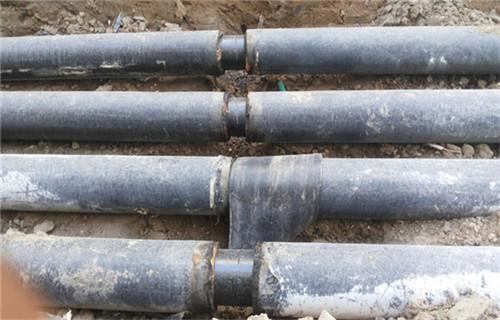 淮南D108玻璃鋼纏繞保溫鋼管現貨廠家