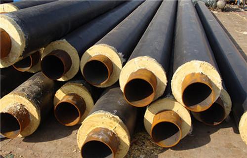 淮南D114蒸汽保溫鋼管生產廠家