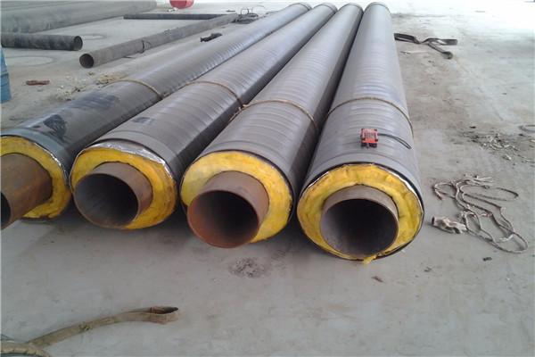 蕪湖預制直埋蒸汽保溫鋼管生產廠商
