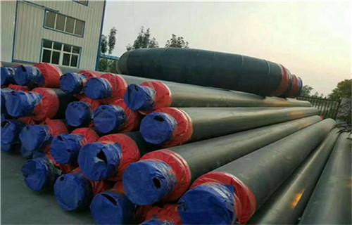 淮南耐高溫蒸汽保溫管專業廠家