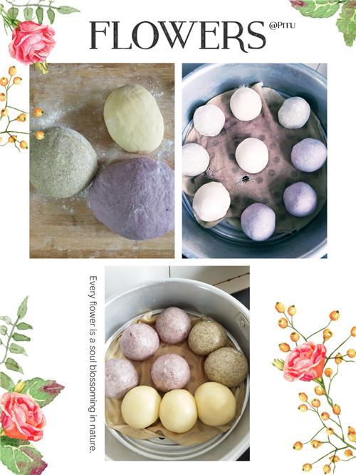 安康黑豆荞麦五谷自发面粉代理加盟