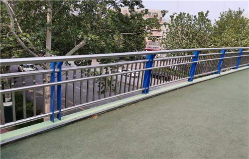 兰州桥梁栏杆价格