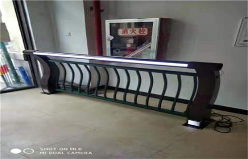 烟台raybet竞猜碳素钢复合管栏杆质优价廉