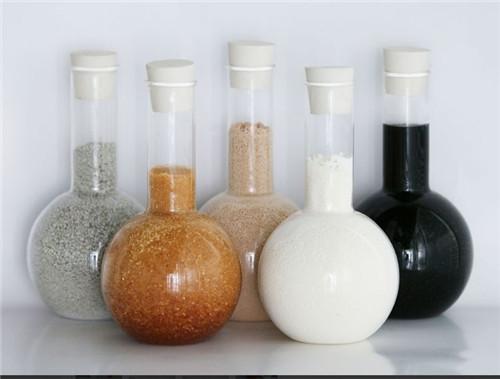 铜仁除COD树脂工艺流程