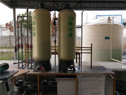 河池吸钯金设备树脂深度处理