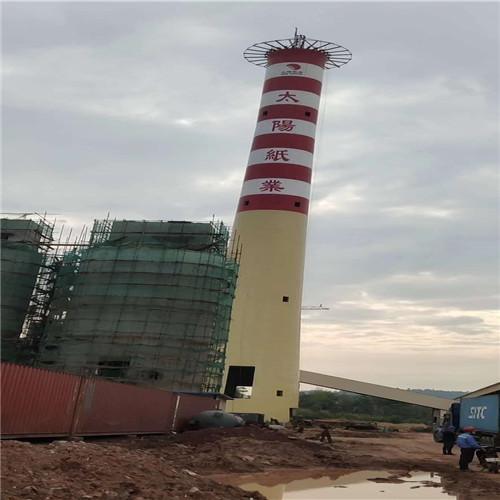 惠州烟囱冷却塔堵漏卓越品质