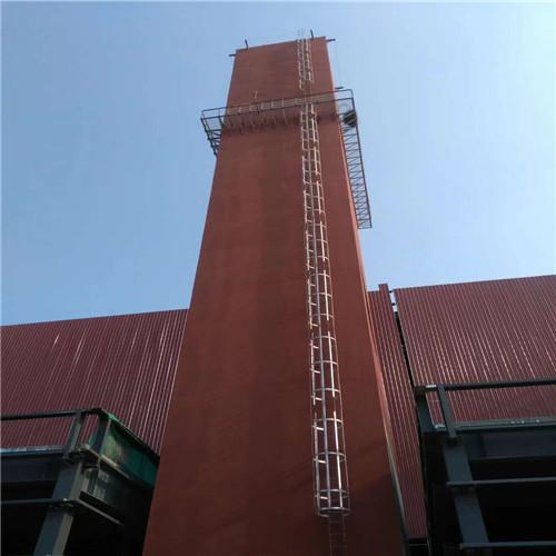 凉山混凝烟囱拆除敢于竞争股份有限公司