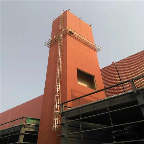 青岛烟囱冷却塔堵漏百度爱采购