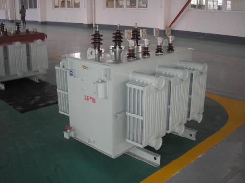 杭州160KVA变压器图片