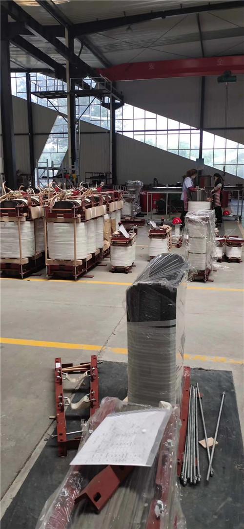 郑州63KVAS11油浸式电力变压器型号
