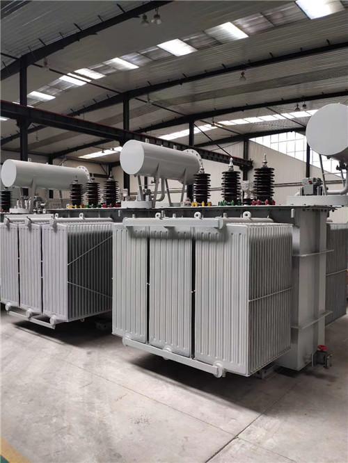 海南10KVAS11油浸式电力变压器全国发货