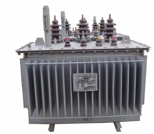 萍乡50KVAS11变压器可按需定制