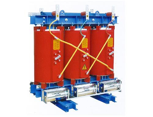 黑河800KVAS11变压器生产加工