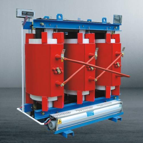 承德2500KVAS11/S13油浸式电力变压器使用寿命长