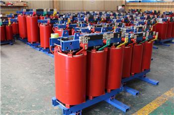台湾200KVAS11油浸式电力变压器安装方便