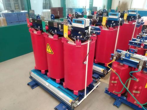 红河500KVA油浸式变压器发货及时
