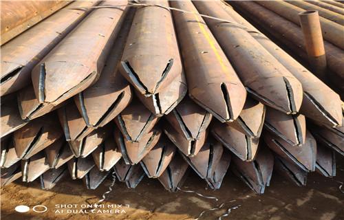 鄂爾多斯地質鉆探管現貨廠家質優價廉