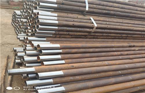 泉州76*4鋼管樁材質保證性價比高