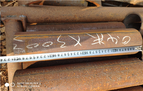 葫蘆島方通方形管材質齊全量大從優