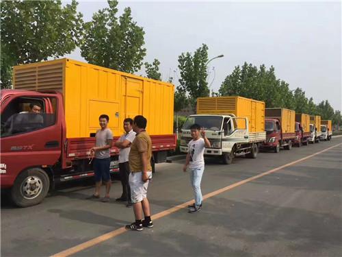 温县负载箱出租租赁公司
