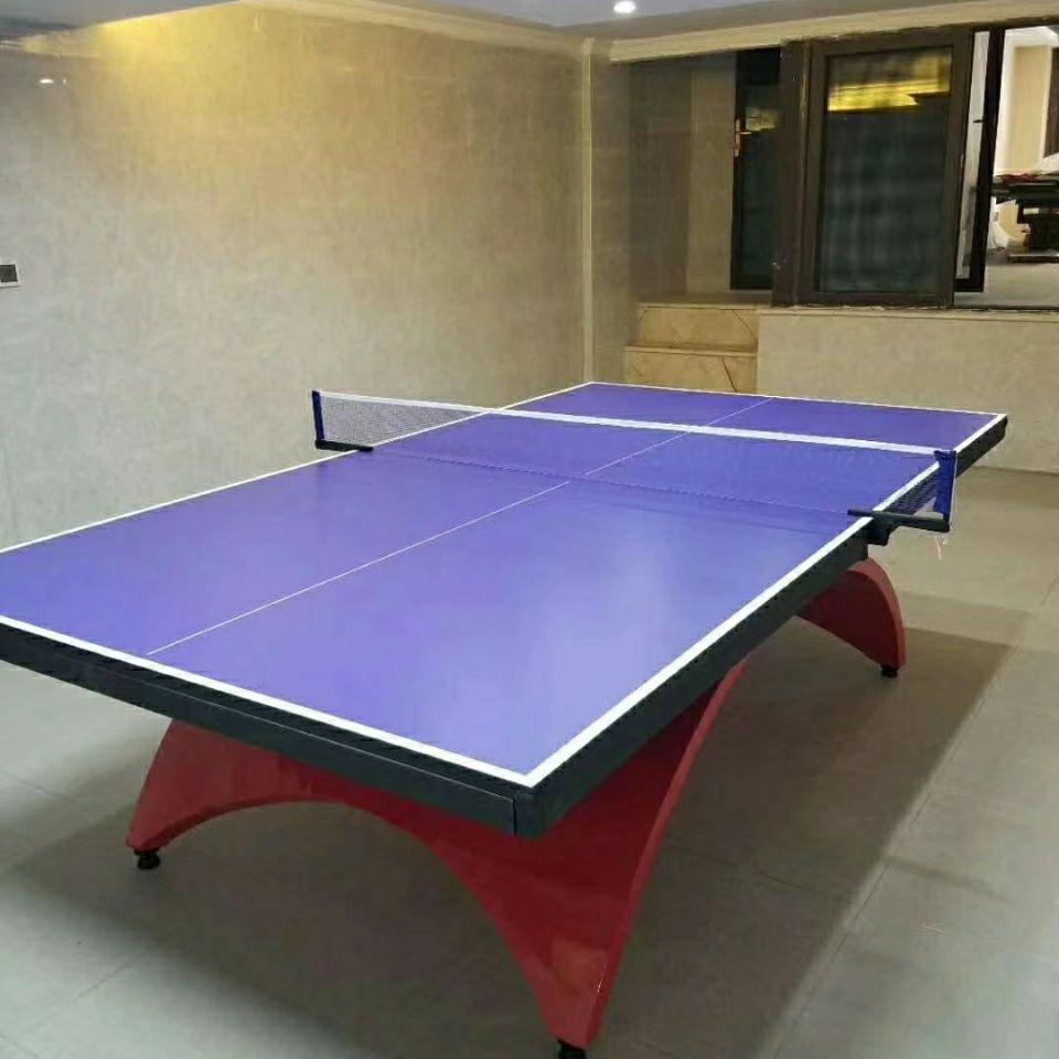 哈尔滨乒乓球桌公司简介