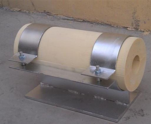 伊犁蛭石隔热管托生产厂