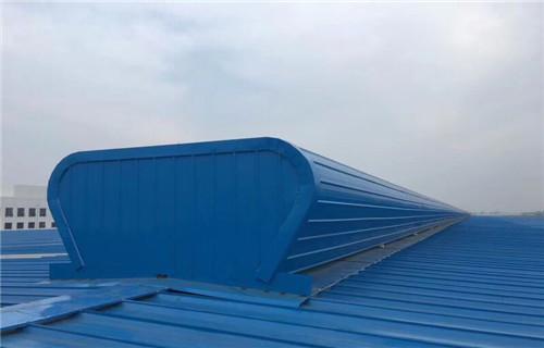 江苏苏州成品通风气楼电动通风气楼