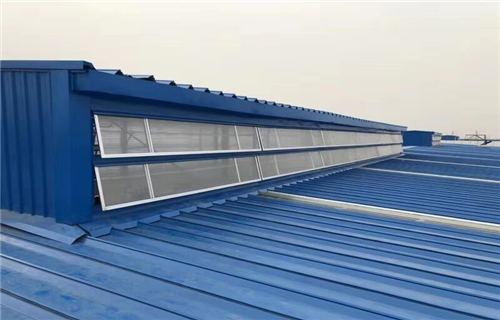宁夏钢结构屋顶通风天窗供应商