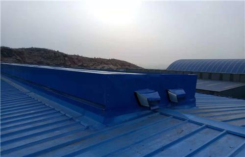 孟津无动力通风器厂家加工