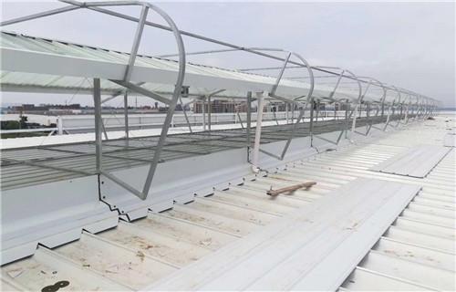 礼县滑动式电动采光排烟天窗生产厂家