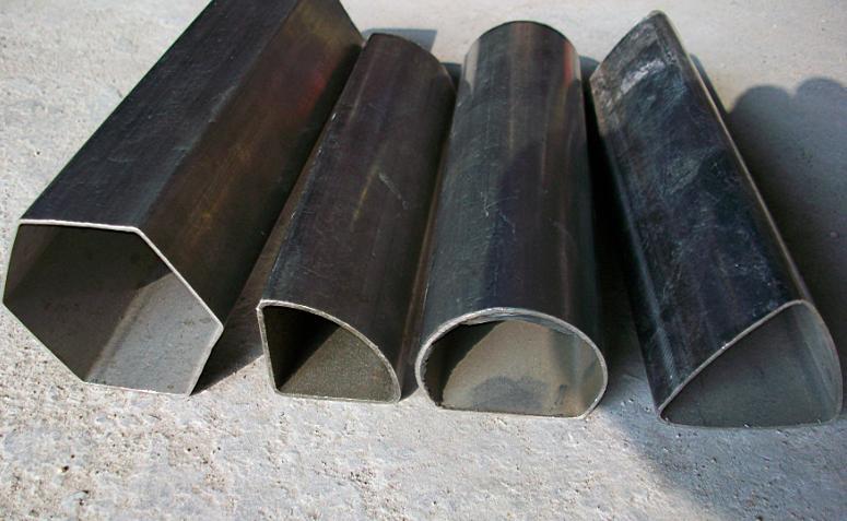 孝感Q235B冷拉异型钢管价格