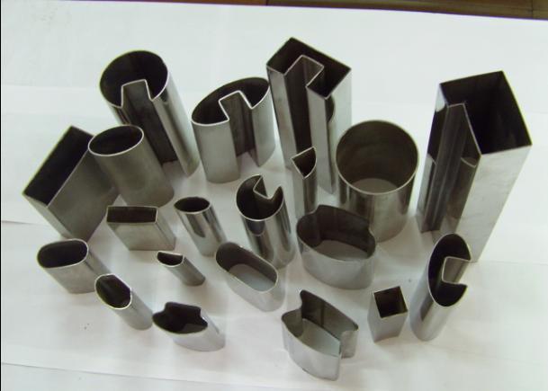 佛山10号冷拉异型钢管生产