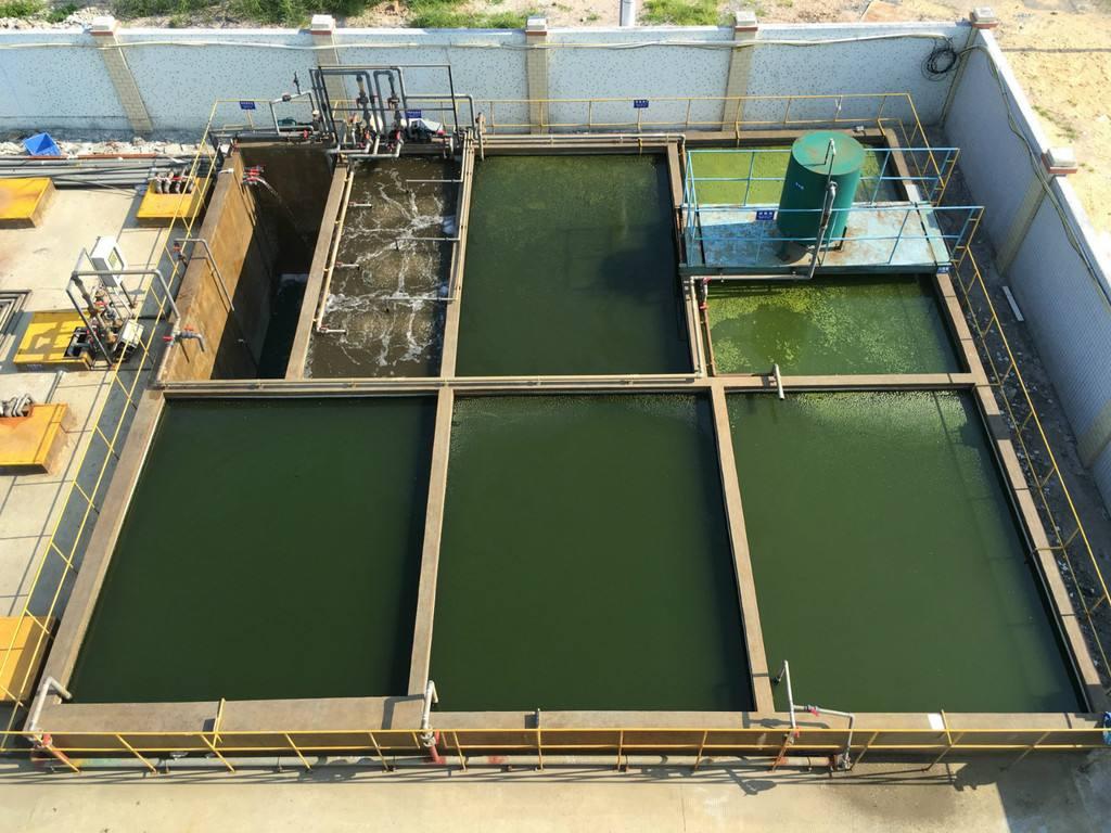 河北省污水处理葡萄糖集团