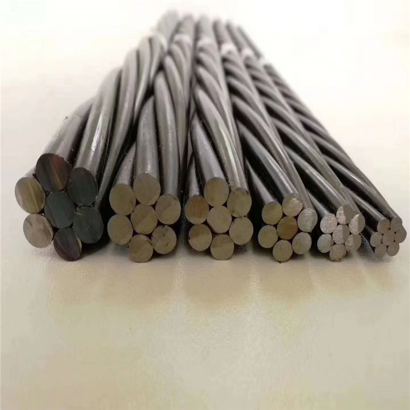 茂名15.2钢绞线波纹管信誉保证