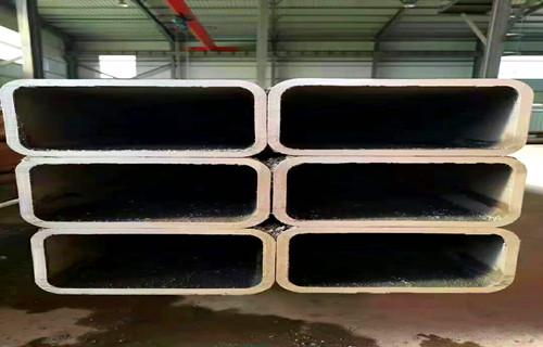 南平60*60鍍鋅方管貨源