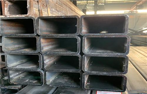 黃南厚壁方管質量保證