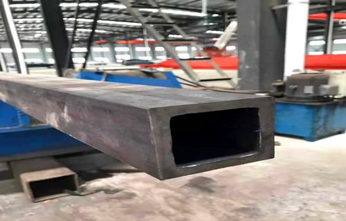 安康Q235鍍鋅方管標準