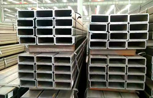 鄭州20*40鍍鋅方管現貨