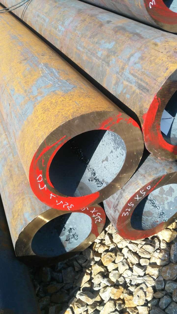 銀川20#89X8無縫鋼管價格