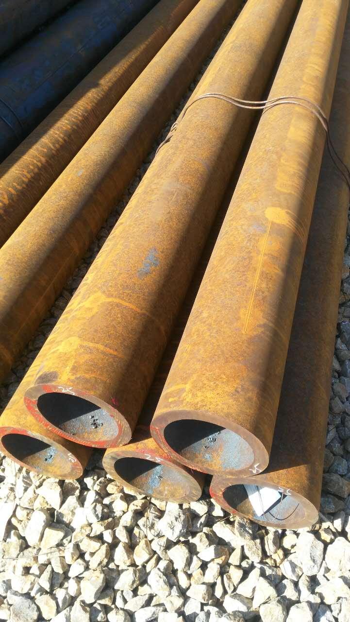 遂寧45#厚壁鋼管325X65價格多少